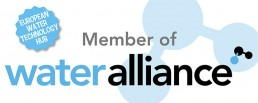 Logo Water Alliance