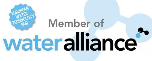 Logo Water Alliance